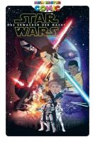 Mein erster Comic - Star Wars - Das Erwachen der Macht
