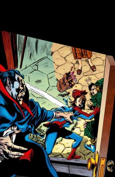Marvel Horror 8: Die Gruft von Dracula