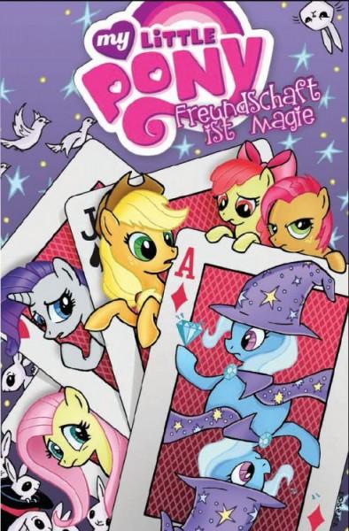 My Little Pony: Freundschaft ist Magie 6