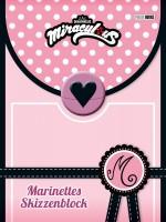 Miraculous - Marinettes Skizzenblock