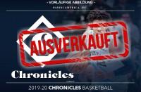 NBA Chronicles Trading Cards 2019/20 - Hobbybox