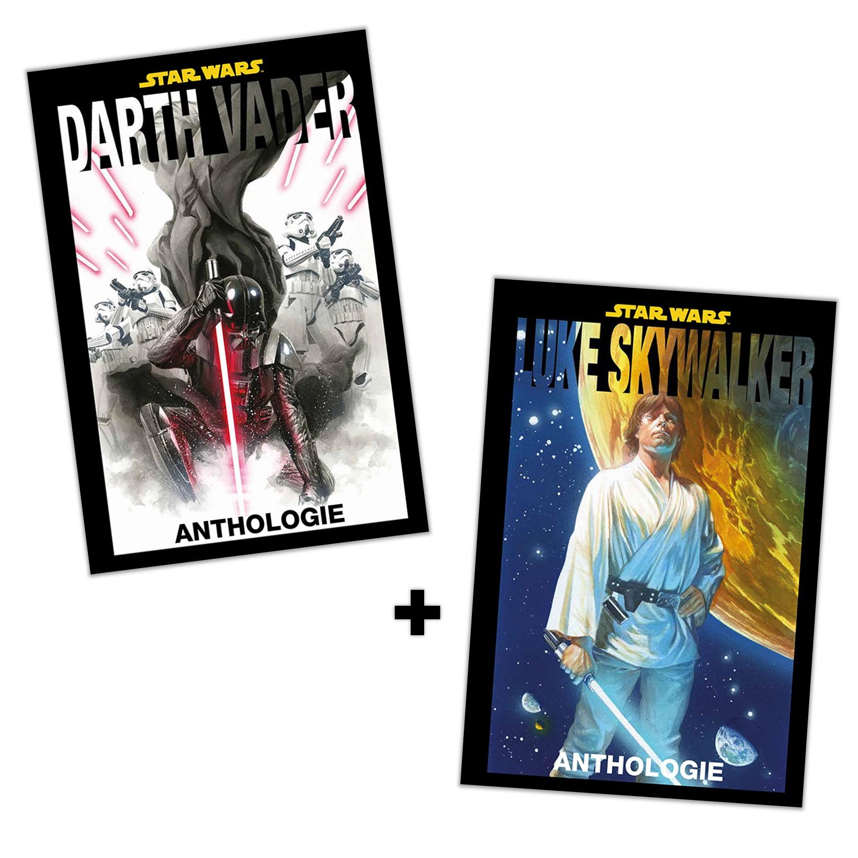 Star Wars Anthologien-Bundle