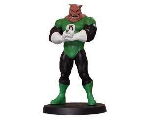DC-Figur: Kilowog