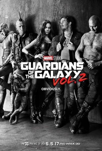 Guardians of the Galaxy - Die offizielle Vorgeschichte zum Film