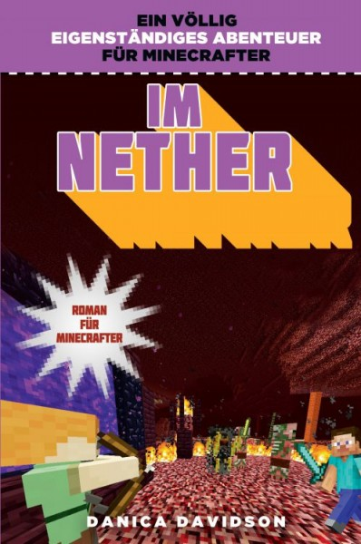 Minecraft 10: Im Nether