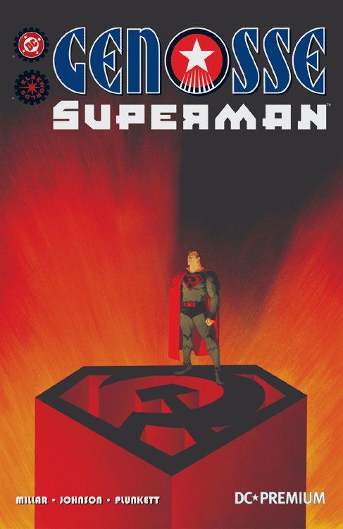 DC Premium 29: Genosse Superman