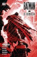 Batman - Dark Knight III - Die Übermenschen