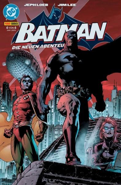 Batman: Die neuen Abenteuer 6