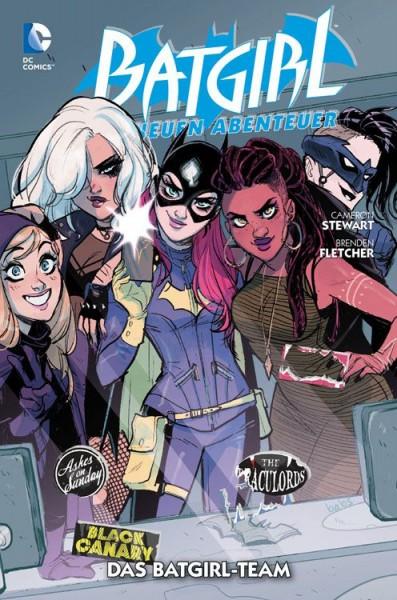 Batgirl: Die neuen Abenteuer 3