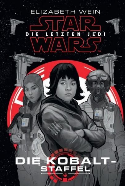 Star Wars: Die letzten Jedi - Kobalt-Staffel