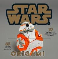 Star Wars - Origami für Experten