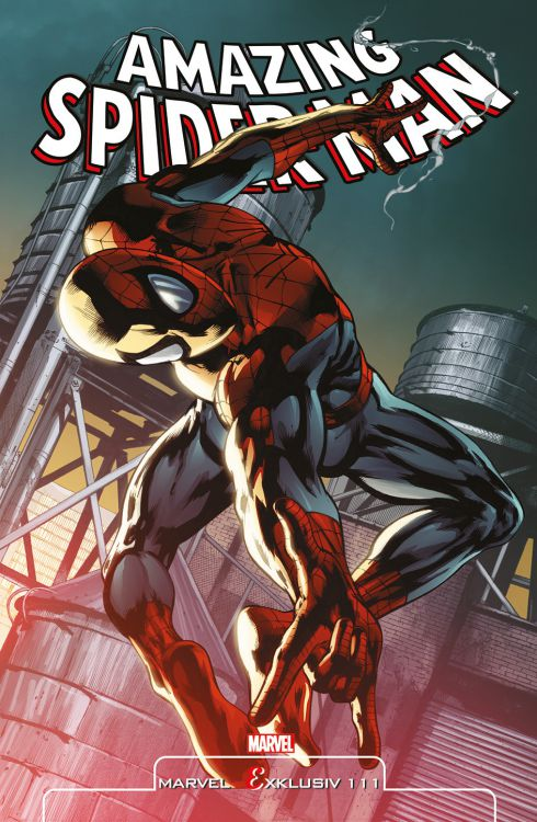 Marvel Exklusiv 111 - Amazing Spider-Man