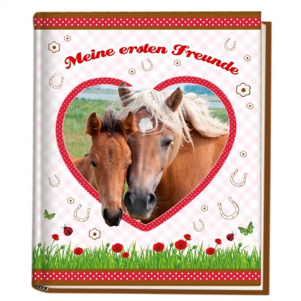 Pferde - Meine ersten Freunde