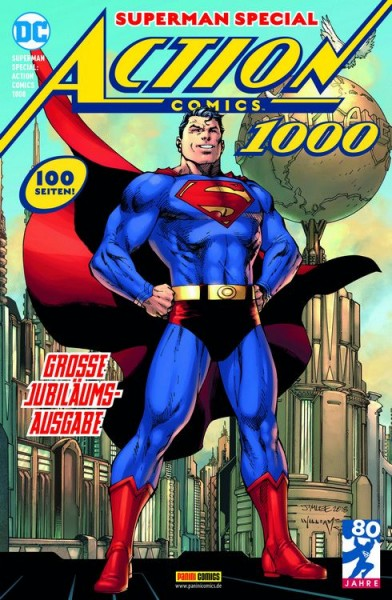 Superman Special Variant