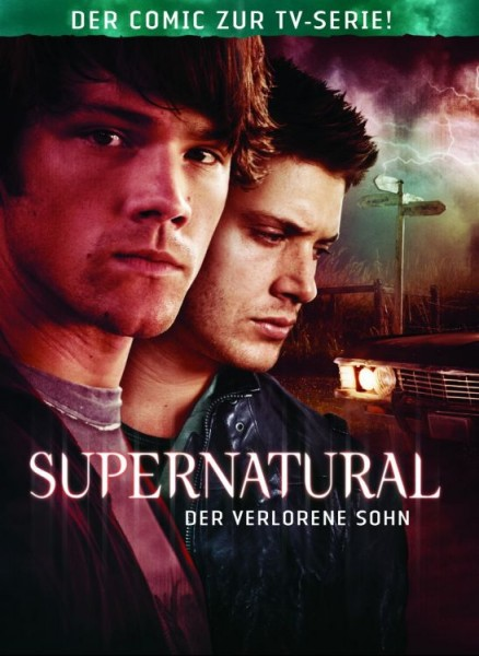 Supernatural 1: Der verlorene Sohn
