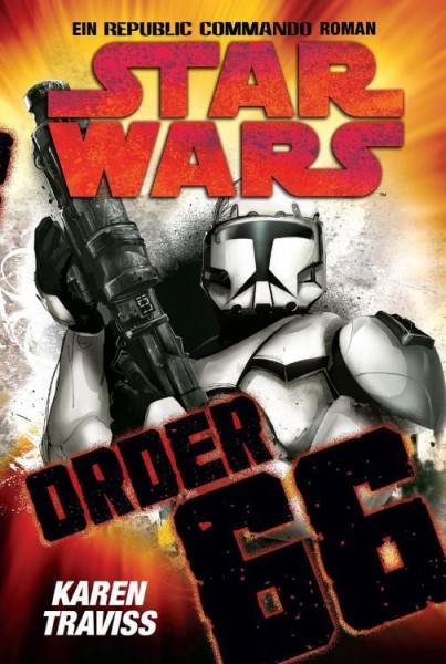 Star Wars: Republic Commando 4 - Order 66