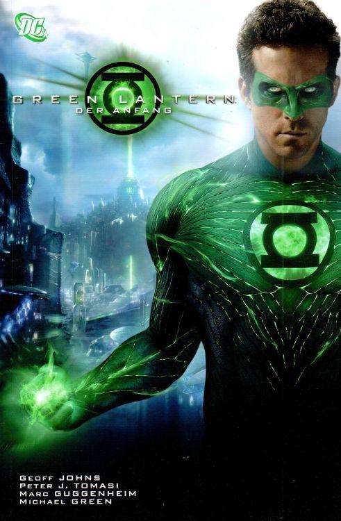 Green Lantern - Der Anfang