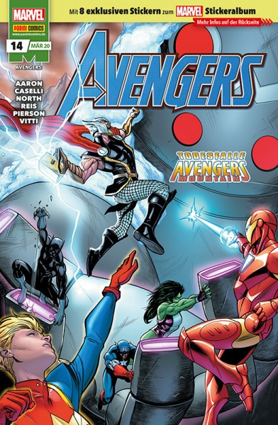 Avengers 14