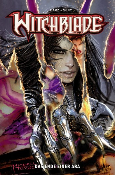 Witchblade 7