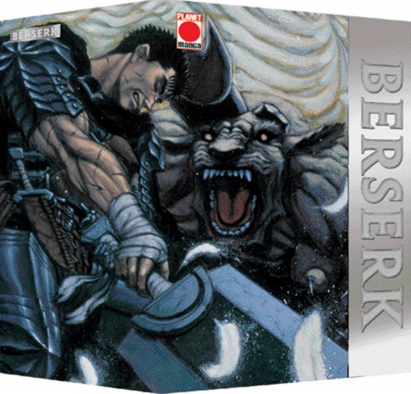 Berserk Collection 5