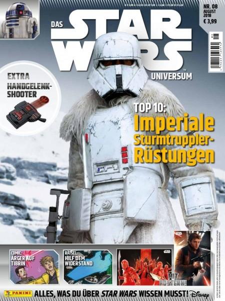 Star Wars Universum 8