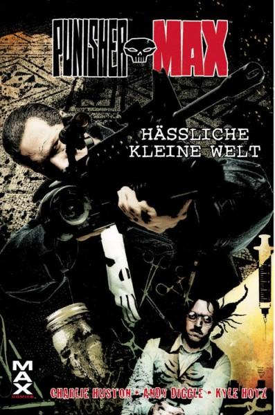Maximum 50: Punisher - Hässliche kleine Welt