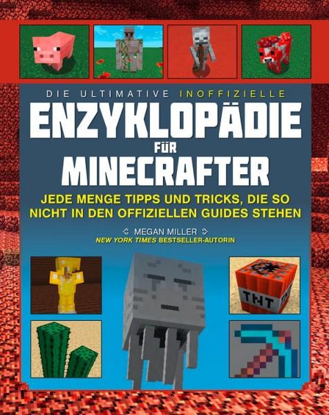 Die Ultimative Enzyklopädie für Minecrafter