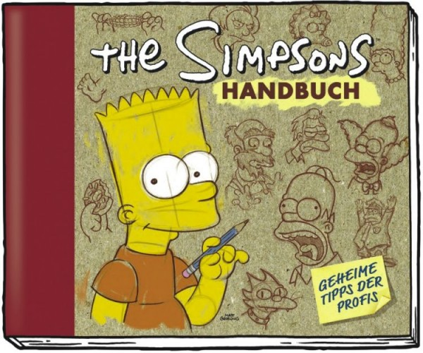 Das Simpsons Handbuch