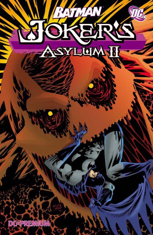 DC Premium 75: Batman - Joker's...
