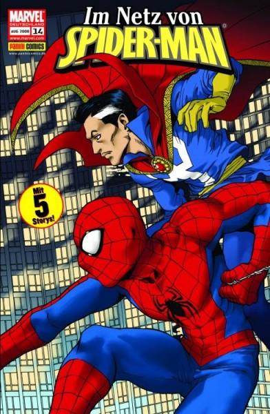 Im Netz von Spider-Man 14