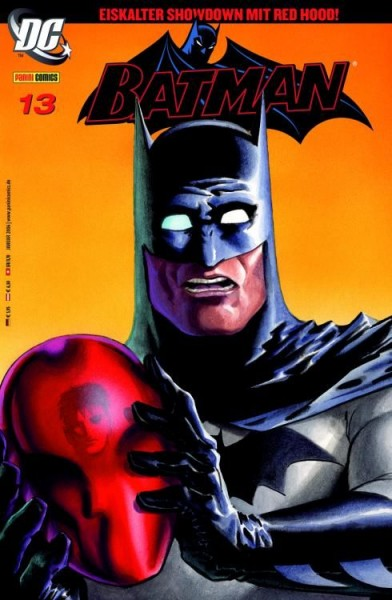 Batman 13 (2006)