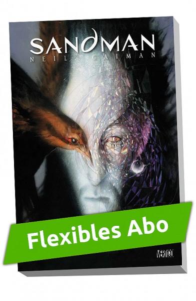 Flexibles Abo - Sandman