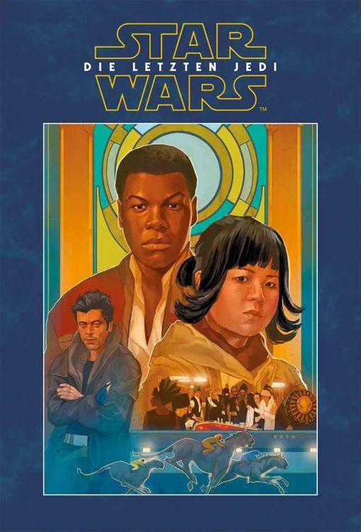 Star Wars Sonderband 106: Die letzten...