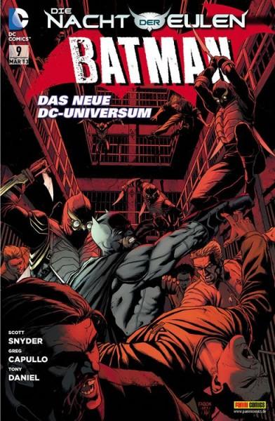 Batman 9 (2012)