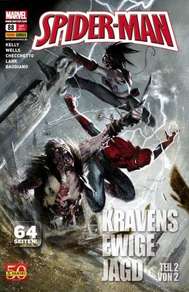 Spider-Man 88: Kravens Ewige Jagd 2