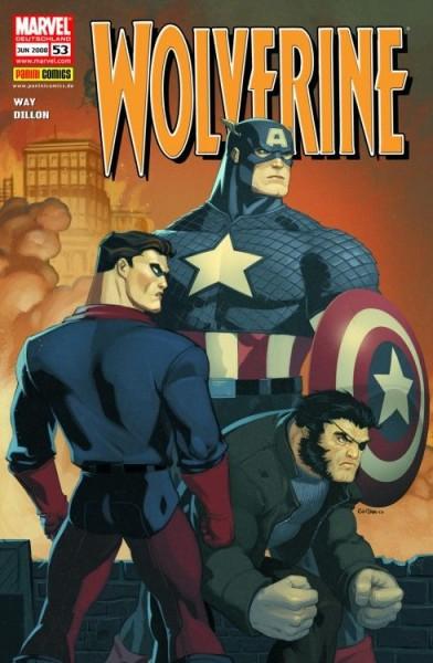 Wolverine 53