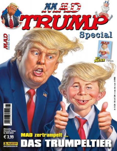 MAD-Special: Donald Trump