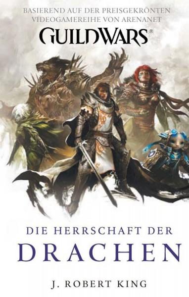 Guild Wars 2: Die Herrschaft der Drachen