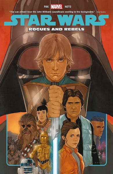 Star Wars Sonderband 130: Schurken und Rebellen Cover