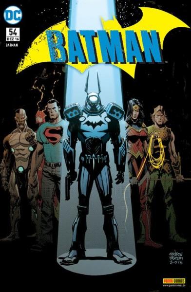 Batman 54 (2012)