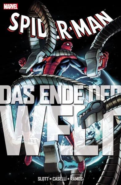 Spider-Man: Das Ende der Welt