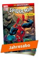 Jahresabo - Spider-Man Heft