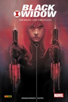 Black Widow - Vergebung und Vergeltung