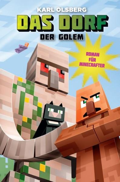 Minecraft - Das Dorf 5: Der Golem