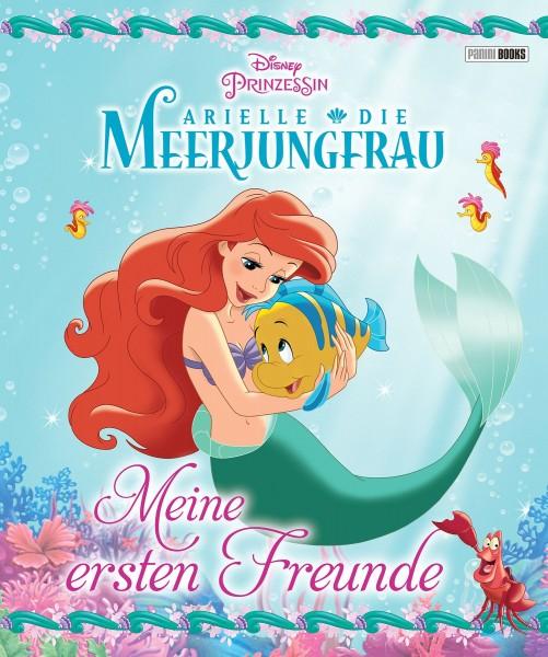 Disney: Arielle - Meine ersten Freunde