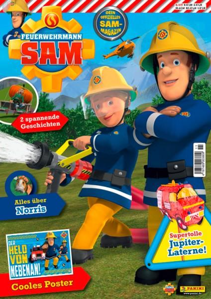 Feuerwehrmann Sam 11/19