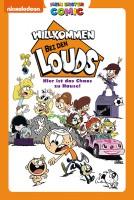 Mein erster Comic: Willkommen bei den Louds 1