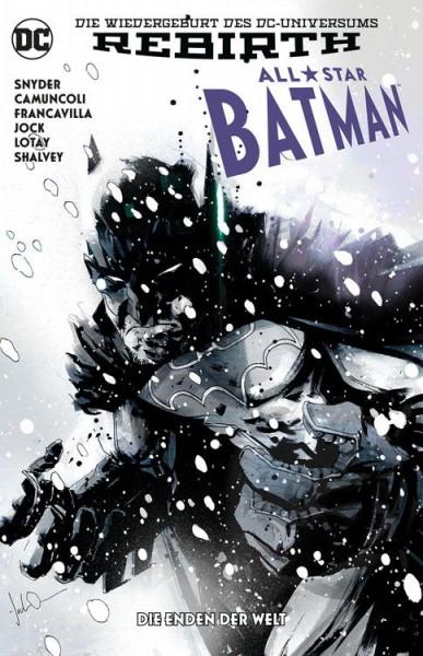 All-Star Batman 2: Die Enden der Welt