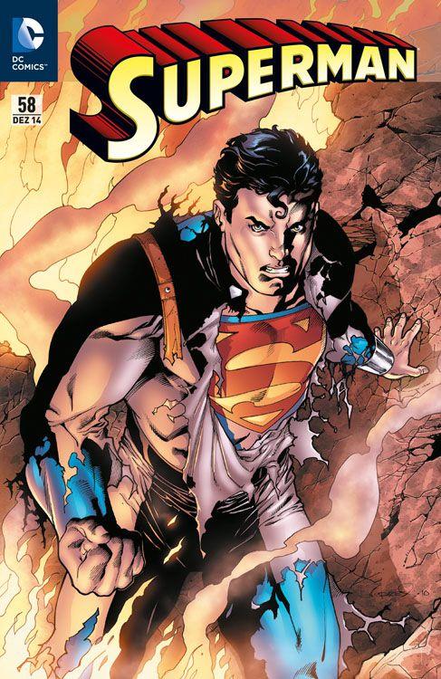 Superman Sonderband 58 Variant -...