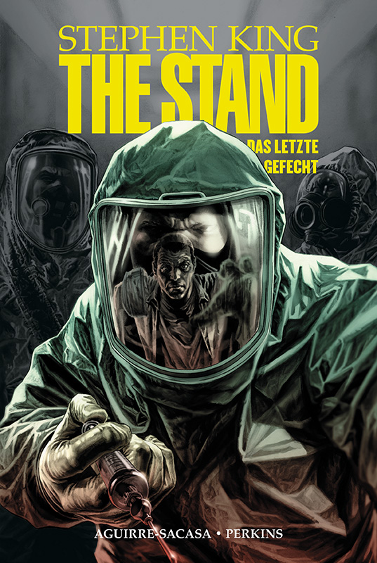 Stephen King: The Stand - Das letzte...